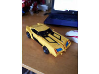 Transformers Bumble-Bee ( yellow and black)