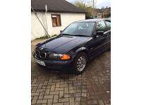 BMW 316i for sale