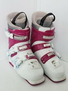 Nordica Kids Ski Boots-Previously Owned (SKU: YDWQP1)