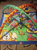 Tiny Love Gym & Activity Mat