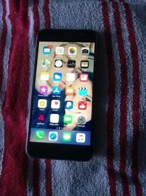 iPhone 6S plus 128gb EE
