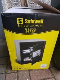 Safewell Document Safe