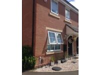 Lovely 2 bedroom new build house in coventry looking for a 2/3