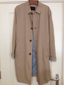 TOMMY HILFIGER RAINCOAT NEARLY NEW! £35