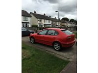 Seat leon need gone today