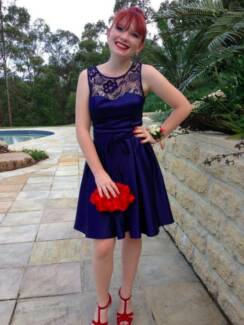 Audree Review Dress -PRICE DROP Stafford Brisbane North West Preview