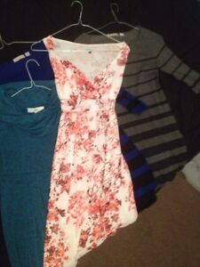 Bulk lot maternity clothes (as new) Warragul Baw Baw Area Preview