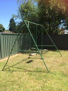 Free swing set for pick-up Werrington Penrith Area Preview