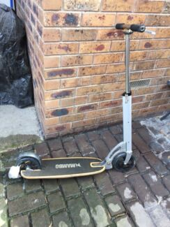 Mambo adult suitable Scooter Epping Whittlesea Area Preview