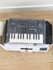 Arturia Microbrute for sale! Jindalee Brisbane South West Preview