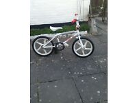 BMX BIKE TURBO MAG
