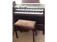 Orla GT 8000 Organ for sale