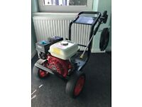 Heavy Power Jet Washer Professional 3500psi NEW
