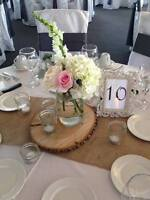Tying the Knot Wedding & Special Events Decorating