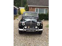 Rover 100 1961