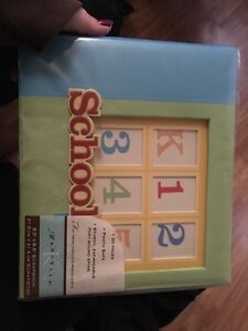 Scrapbook and Photo frames