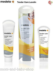 MEDELA-BREAST-FEEDING-TENDER-CARE-LANOLIN-NIPPLE-CREAM
