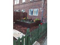 1 bed ground floor flat with garden swap in sittingbourne area required ( 2 bed bungalow)