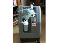 DeVilBiss 525 Compact Oxygen Concentrator