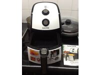 Air fryer only used once