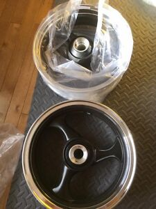 Motorcycle / Scooter Parts