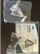 Brand New CPAP BMC Fullface mask with strap Kallangur Pine Rivers Area Preview