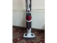bissell vac & steam cleaner used perfect working