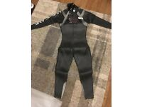 Hurricane wetsuit triathlon-Size small/medium