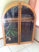 Large reptile enclosure need gone ASAP Coolangatta Gold Coast South Preview