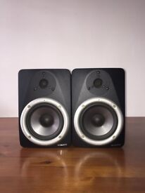 M-Audio BX5 studiophile (Pair)