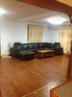 Berala one large room for rent Berala Auburn Area Preview