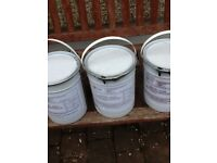 Top quality fence paint