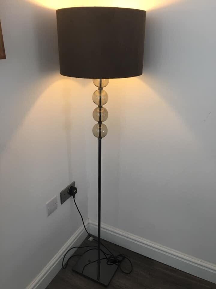 low priced 86ac3 2fe82 M&S floor lamp | in Cheltenham, Gloucestershire | Gumtree