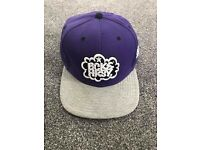 Beck and Hersey Snapback Cap