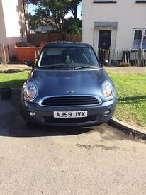 1.4 Mini First. Great first time car. Need gone ASAP