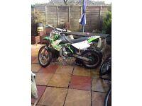 2000 Kawasaki Kx 85