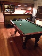 Pool table Burwood Whitehorse Area Preview