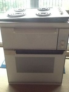 Free to good home - oven, cooktop & rangehood. Umina Beach Gosford Area Preview