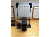Bose Accustimass 5 series 3 speaker system