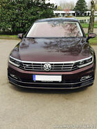 VW Passat B8 1.4 TSI ACT Test