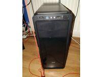 ULTRA FAST INTEL FORTNITE GAMING PC (I5-2400S 3.2GHZ, 8GB DDR3 RAM, 500GB HDD, GTX 670 2GB)