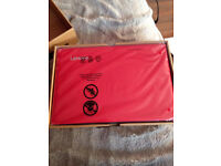 Lenovo Ideapad 100S in Red