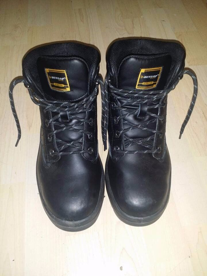 Working Boots - Excellent conditions
