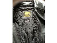 JTS ladies leather Jacket