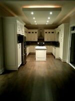 Renovation and Home improvement & Custom Cabinetry