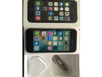 iPhone 5s 16gb Vodafone Libara Boxed with charger fully working