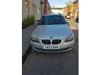 For sale BMW 5 Series 3.0 525D SE Touring 5dr