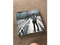 BRUCE SPRINGSTEEN: Coffee table book on tour 1968-2005