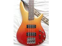 Ibanez SDGR SR300E Bass Guitar