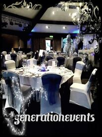 Looking for a DJ ? .. Look no further ! #generationevents with a customer rating of 4.8 on facebook